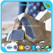 Lum Shape Good Quality Rotary Kiln Bauxite Ore Price