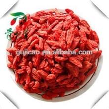 chinesische sonnengetrocknete Goji Beere natürliche 50% Polysaccharide wolfbery Extrakt