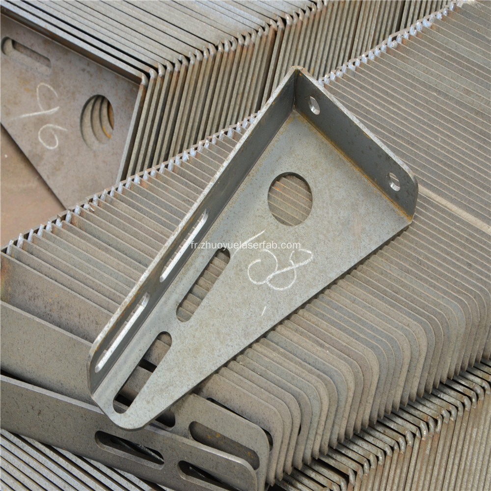 OEM Sheet Metal Fabrication support