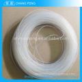 Venda por atacado tubo personalizado qualidade boa isolação teflon