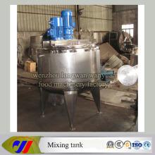 Dual-Frequenz-Motor High-Speed Disperse Blending Tank
