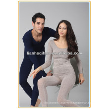 2014 cheap knitted seamless long johns,new arrive promotional underwear for men