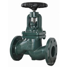 DIN OS & Y globe valve