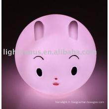 Prix concurrentiel et haute qualité LED veilleuse
