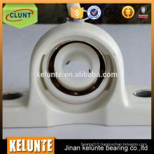 Plastic Teflon Pillow Block Bearings UCP206 Bearing Units