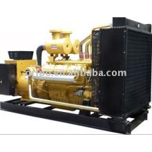 Refrigerado a água, usina elétrica de partida do shangchai com manutenção mundial