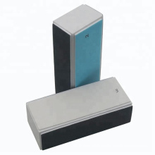Professional disposable baby nail file manufacturer wholesale mini 4 side nail file buffer block