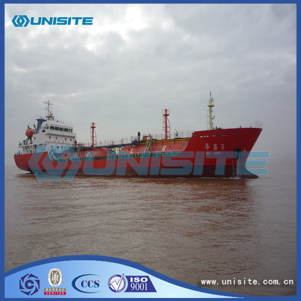 LNG Marine Vessel Design for sale