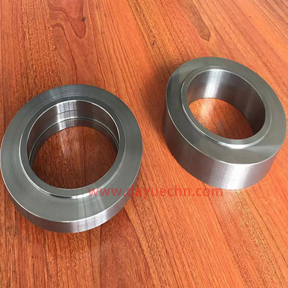 Custom Tungsten Carbide Oil Mechanical Seal Rings