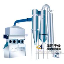 XF Serie Horizontaler Fluidisierungstrockner