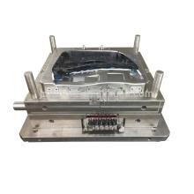 Spezifikation kundengebundene Plastikformteil-Blatt-Tür-Platten-Form