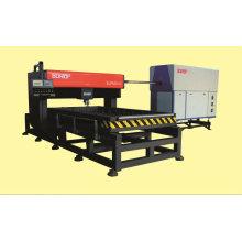Machine à découper au laser CO2 / Die Board Laser Machine