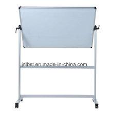 Umkehrbares Whiteboard, doppelseitiges Whiteboard