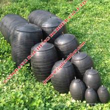 Plugues De Tubulação De Borracha Inflável (Made in China)