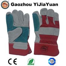 Schutzhandschuhe mit Verstärkungspalme