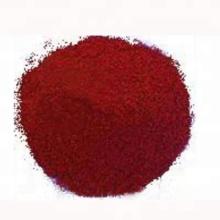 rotes Eisenoxid