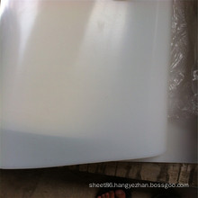 Heat Resistance 240 C Silicone Rubber Sheet