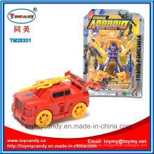 Fighting Toys 31cm Transformance Robot