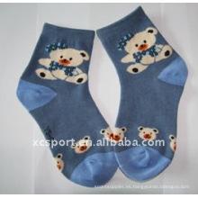Algodón niños calcetines