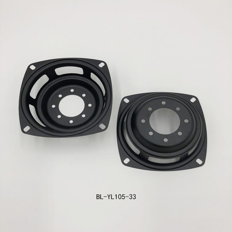 4 Inch Car Speaker Bracket
