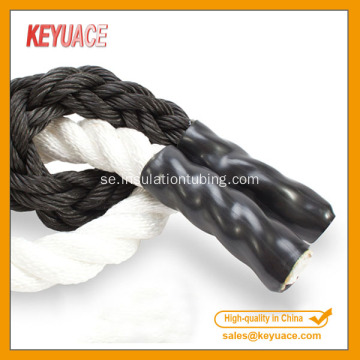 Training Rope PVC värmekrymp reparation ärm