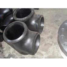 Tissu en acier carbone acier égale Sch40