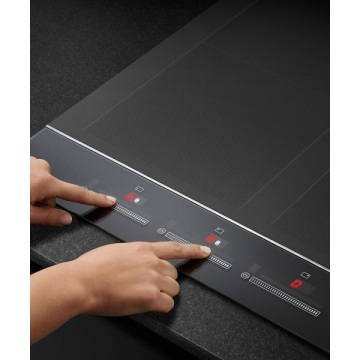 Piano cottura elettrico Fisher Paykel 4 Zone