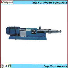 Chinese Most Famous Single Screw Pump G-0.5