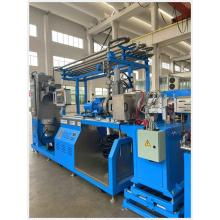 Polymer Compounding Twin Screw Barrel Parallel Co-Rotating Extruder