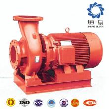 Dieselmotor getriebene Entwässerungspumpe