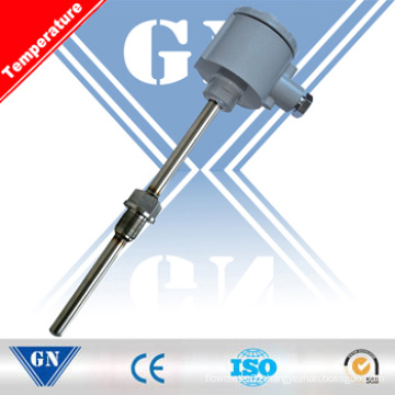 Explosion-Proof Thermocouple with Threaded Connector (CX-WR)