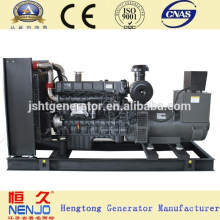 Двигатель weichai 150kw для 60 Гц популярных на китайском рынке цены на дизельные генераторы