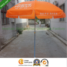 2.2m guarda-sol Parasol para promoção ao ar livre (BU-0048W)