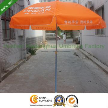 2,2 m Sonnenschirm Parasol für Outdoor-Förderung (BU-0048W)