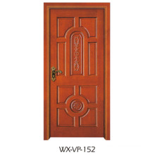 Деревянные двери (WX-VP-152)