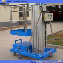 Sjy Aluminiumlegierungs-Aufzug-Plattform