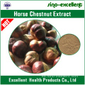 Extracto de Chestnut de caballo natural