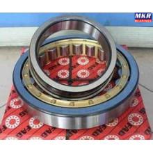 Rodamiento de rodillos cilíndricos Nj312m