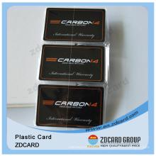 Impresión T5577 Tarjeta Eeprom RFID de 363 bits o tarjeta de identificación en blanco T5557