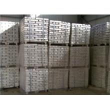 Lingote de magnesio puro, Lingote de Mg, 99,99%, 99,95% / Lingotes de aleación de magnesio