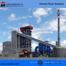 Chaudière à charbon bitumineux de 75 T / H / anthracite / lignite