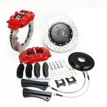 High performance brake parts for BMW F30 17rim wheels hub WT5200 front racing brake calipers CP5200 Family - 152mm Mounting Centres - 16.8mm thick pad