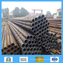 High Quality Export Hot Rolled Seamless Steel Tube