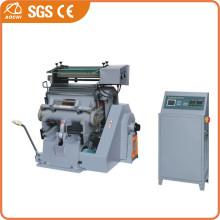 Big Paper Hot Stamping and Cutting Machine (TYMB-1300)