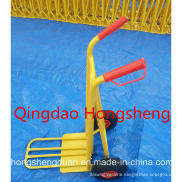 Good Price Made in China Ht1826 Weight 11kg Hand Trolley