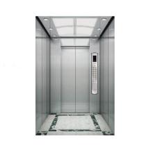 Diseño de la cabina del elevador del hogar del acero inoxidable del precio de fábrica