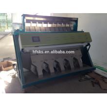 Máquina de processamento de quinoa Separador de cor CCD para sementes de quinoa