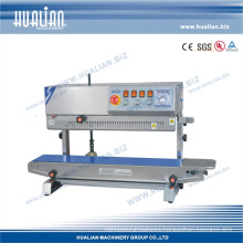 Hualian 2016 Food Sealing Machines (FRBM-810II)