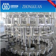 Elección de calidad de alta calidad de la máquina de rellenar del vino / de la vodka de la botella de cristal