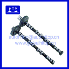 Diesel Engine Parts Custom Design Camshaft assy for Mitsubishi L200 4D56U